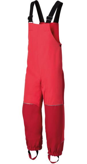 VAUDE Kids Red Owl II Pants flame